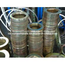 Солнцезащитные прокладки Внутреннее и наружное кольцо спиральных прокладок (SUNWELL)