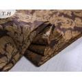 2017 Chenille Fabric Upholstery Jacquard Sofa Fabric