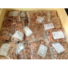 Copper Gasket, Copper Washer