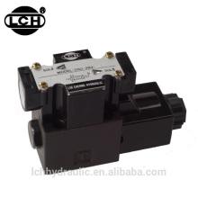 conector dsg-01 dsg 01 com válvula direcional
