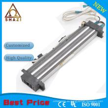 Elemento de calefacción PTC 1500W eléctrico
