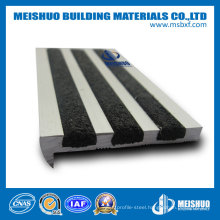 Concrete Carborundum Stair Treads for Industrial Use