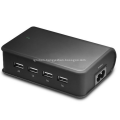 4 Port USB Charger With Smart IC
