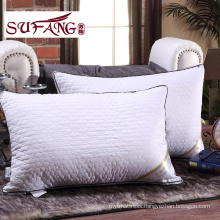 Special function pillow Three-dimensional quilting process pillow Luxury Comfortable