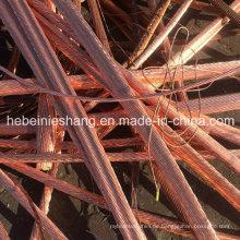 Millberry / Bare Bright Kupferdraht Schrott 99.9%