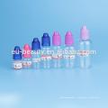 Бутылки e-жидкости