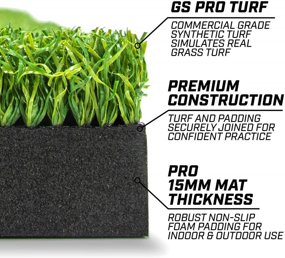 Golf Mat For Golf