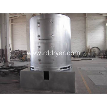 PLG Series Continuous Disc IPA(isophthalic acid) Plate Dryer