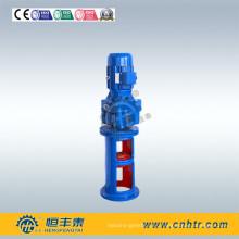 Motorreductor helicoidal Mezclador Agitador Reductor Serie Hr