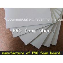 PVC Foam Sheet China Top Manufacturer Wholesale