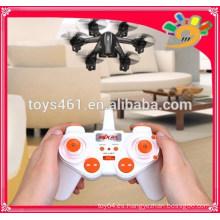 Nuevo producto, aviones del mini zumbido MJX X900 del ufo 6 del eje del rc del quadcopter 4CH rc para la venta