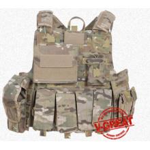 Tactical Combat Sistema completo Molle V-Tac 031