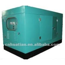 Venda quente 10kva-625kva silenciador conjunto