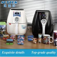 St-1520 Multifunctional Mini 3D Vacuum Sublimation Mug Printing Machine