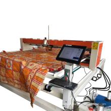 Máquina de acolchoar com agulha única