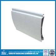 Aluminium Profile for Rolling Shutter Window and Door