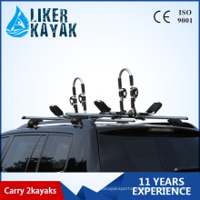 Roof Kayak Rack (LK2105)