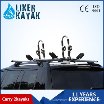 Roof Kayak Rack (LK2105)