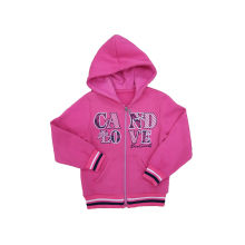 Mode Mädchen Mantel, beliebte Kinder Kleidung (WGC021)
