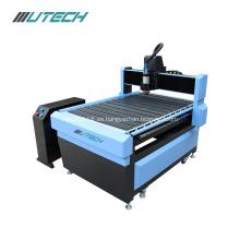 Máquina enrutadora CNC 6090 para aluminio