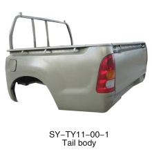 HILUX VIGO(Double cabin) 2005-2012 Tail Body