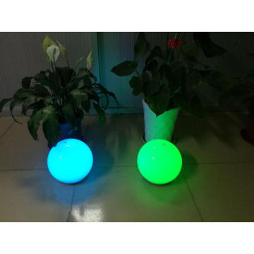 Led Ball String Lights