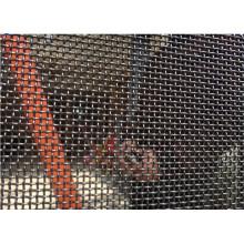 Pantalla de seguridad de acero inoxidable malla de alambre (anti-robo y anti-mosquito)