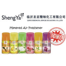 metered air freshener spray 250ml automatic freshener