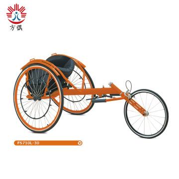 Fauteuil roulant sport en aluminium Speed King