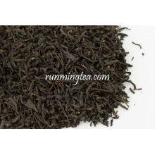 Auténtico Lapsang Souchong Fujian té negro orgánico