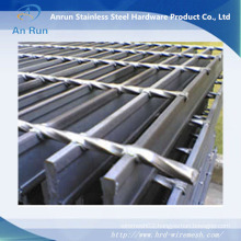 Welded Mesh Steel Grids for Grating Floor