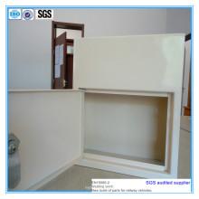 Caja de metal de E-Pintura de alta calidad