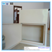 Высокое качество E-Painting Metal Case