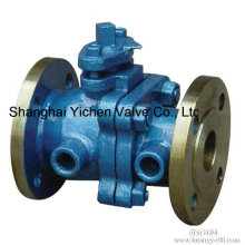Handle Operation Jacket Plug Valve (BX43)