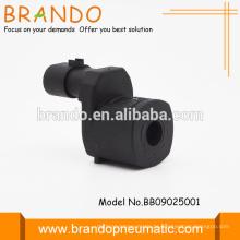 Lochdurchmesser 9.0mm China Lieferant 110v Hydraulische Solenoid Coil