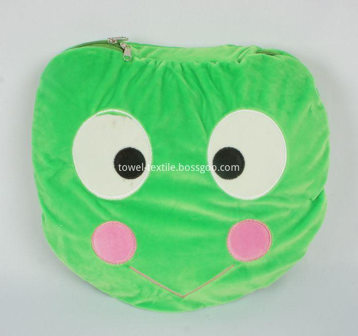 Multi Function Cushion