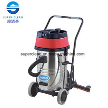 Kimbo 60L Wet and Dry Vacuum Cleaner with Squeegee