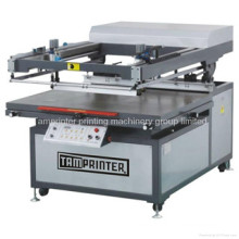 Tmp-6090 Ce Certificate Oblique Arm Flat Screen Printing Machine