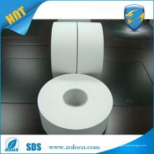 Facile à écraser Papier anti-effraction fragile fragile évident