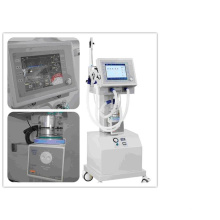 High-End Medical Ventilator PA-900 II with High Quality