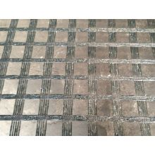 Fiberglass Geogrid in Soil Stabilization