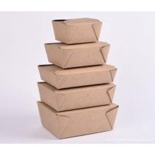 Герметичные бумажные контейнеры
