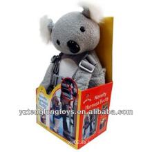 Venta al por mayor Kid Keeper Plush Seguridad Arnés Buddy