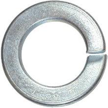 Горячие оборудования сплит замка стальные шайбы плоские пружинные шайбы, сделанные в Китае
