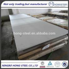 BAOSTEEL 304 2B/HL/BA / 8K из нержавеющей листовой стали