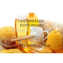 Натуральный подсолнечный мед