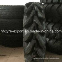 Neumático del arroz R-2, 18.4-34 neumáticos de agricultura con los mejores precios, Nylon