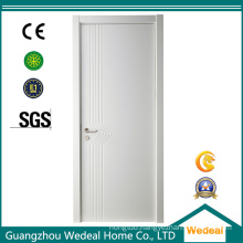 Modern Lacquer Wooden Interior/Front Door for Projects
