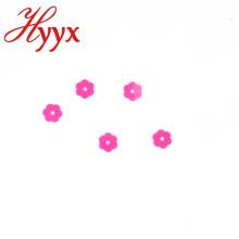 Meilleure vente beauté pays style décoration de fête or étoile en forme de paillettes de papier confettis