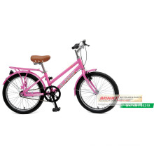 Alloy Girl′s Bike with Internal 3 Speed (MK14MT-20219)
